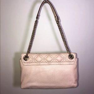 kate spade Bags - Kate Spade Blush Astor Court Cynthia Quilted Flap